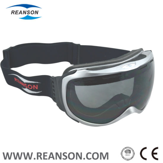 Cool Spherical Lenes Professional Skiing Goggles pictures & photos
