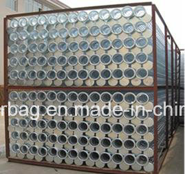 Ss304L Filter Cage for Dust Collector pictures & photos