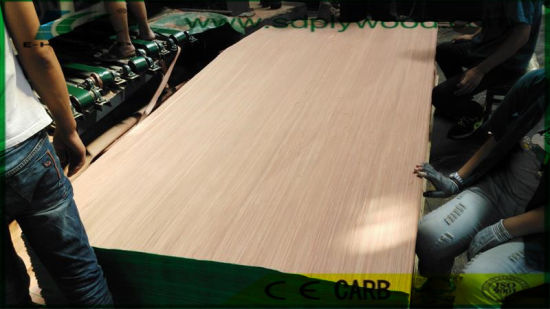 EV Veneer for Decoration and Boards and Furniture pictures & photos