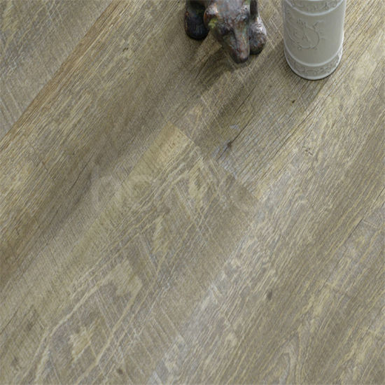 China Kitchen Floor Vinyl Tile Install Floating Color Floor Vinyl