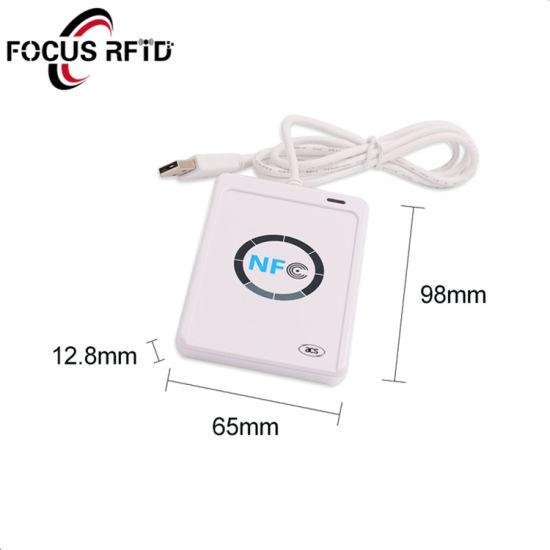 Acs122u NFC Card Reader with High Speed USB