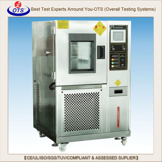 Laboratory Electronic High Low Temperature Environmental Test Chamber (IEC60068)