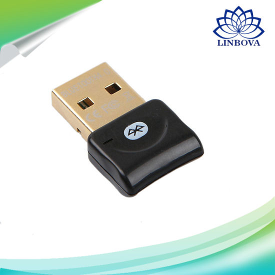 Bluetooth Transmitter 4.0 USB Audio Dongle Wireless Adapter Compatible for Computer pictures & photos