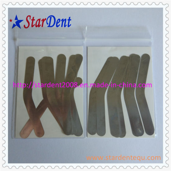 China Dental Tofflemire Matrix Bands (stainless steel