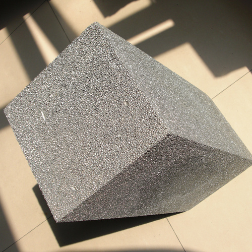 Aluminum Foam Block for Acoutsic pictures & photos
