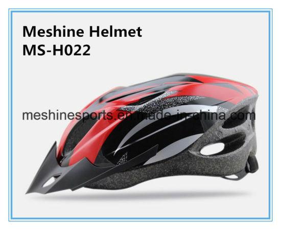 Size Adjustable Bike Cycling Helmet