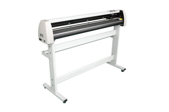 Kaxing Manufacture High Quality Easy Working Cutting Plotter with Reddot