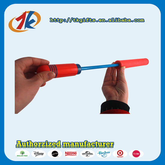 Wholesaler Foam Pump Water Pump Toy for Kids