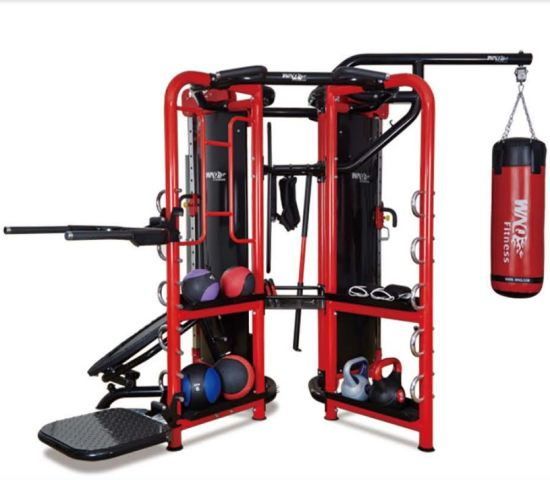 China F1-A8001 Super Multi-Station Integrated Exercise Machine Training Gym  Equipments Fitness Equipments - China Gym Equipment and Import Fitness  Equipment price