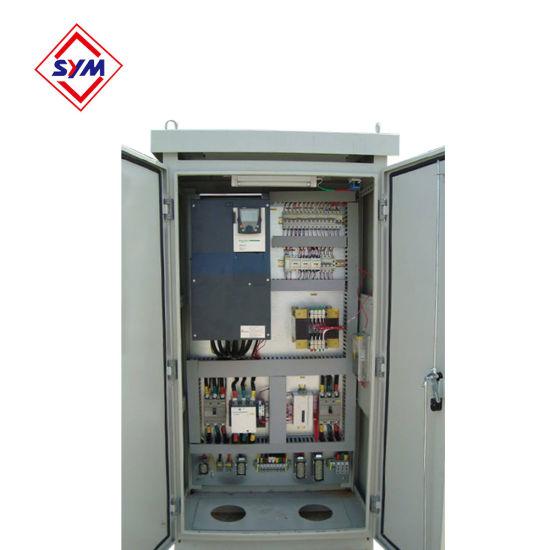Hot Sale Tower Crane Hoist Electric Control Box