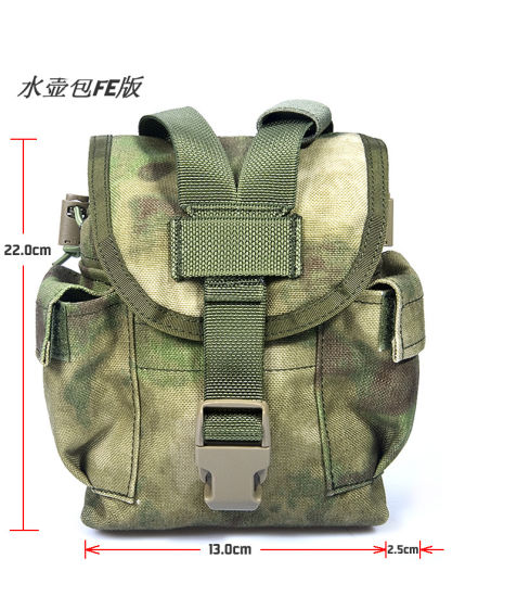 Popular Hot! Water-Proof European Multicam Tactical Hiking Shoulder Camping  Backpack 854fdd99d3b29