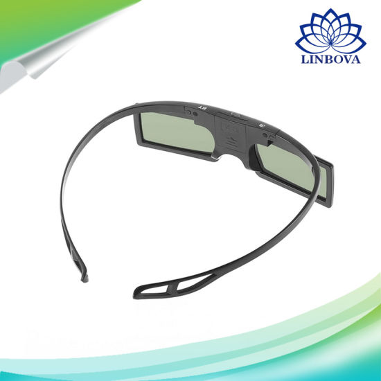 G15-Bt Replace Ssg-5100GB Samsung 3D Tvs Active Shutter Glasses / Series 3D TV pictures & photos