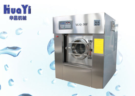 Industrial Heavy Duty Washing Machine Prices Machinery Equipment pictures & photos