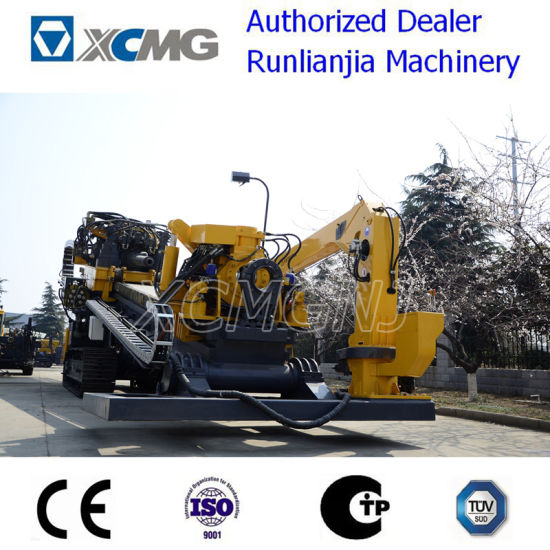 XCMG Xz1000 Horizontal Directional Drilling (HDD) Rig with Cummins Engine pictures & photos