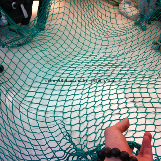 Heavy Duty Multi Purpose Crafted Amusement Park Netting pictures & photos
