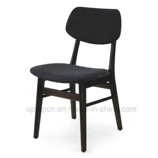 Prime China Modern Solid Wood Restaurant Chair With Four Legs Sp Alphanode Cool Chair Designs And Ideas Alphanodeonline