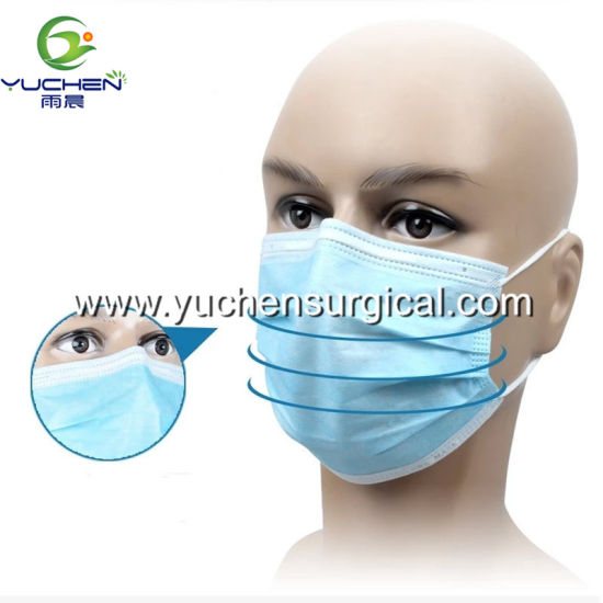 Surgical Facemask, Non Woven Facemask