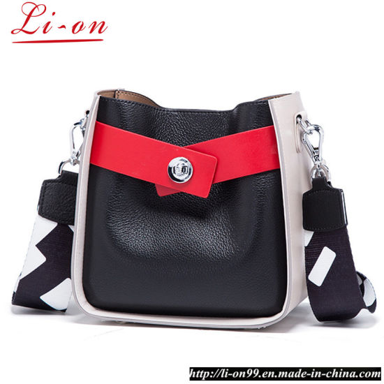 b2c8666f1f29 China OEM All Kinds of Handbags with Private Logo