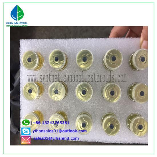 China Finished Liquid Injectable Mixed Test Xsustanan 250mg/Ml 450mg