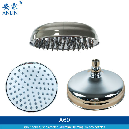 Best Luxury Round Popular Shower Head Large