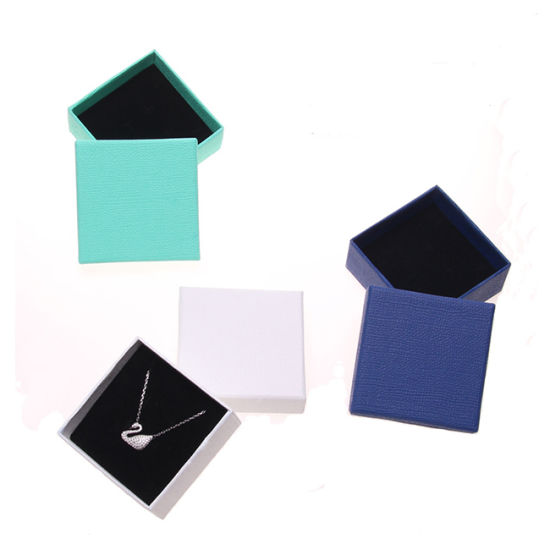 Wholesale Packaging Jewelry Gift Box pictures & photos