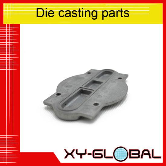 High Precision Aluminum Die Casting Product