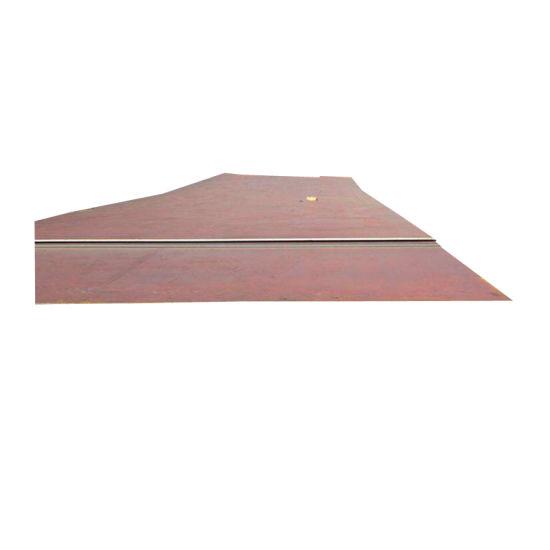 ASTM A709 Gr50W Corten Weather Steel Plate
