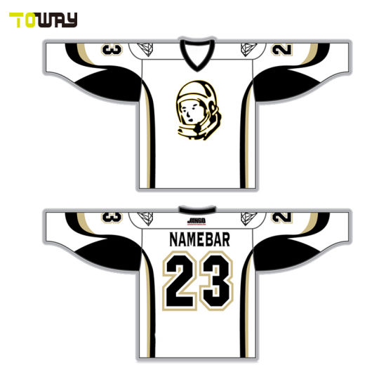 Sports Wear Custom Men Roller Team Hockey Jerseys