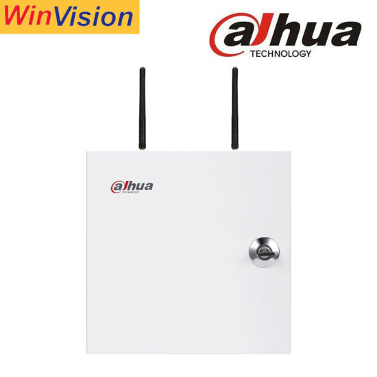 Arc5408c-Cw Network Video Alarm Controller Intelligent Building Dahua Brand Alarm System pictures & photos