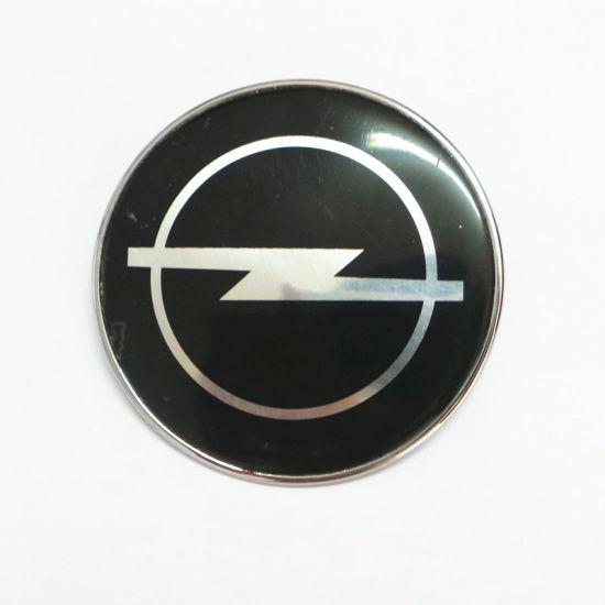 China 76 Mm New Opel Car Emblem Car Styling Accessories Emblem Badge