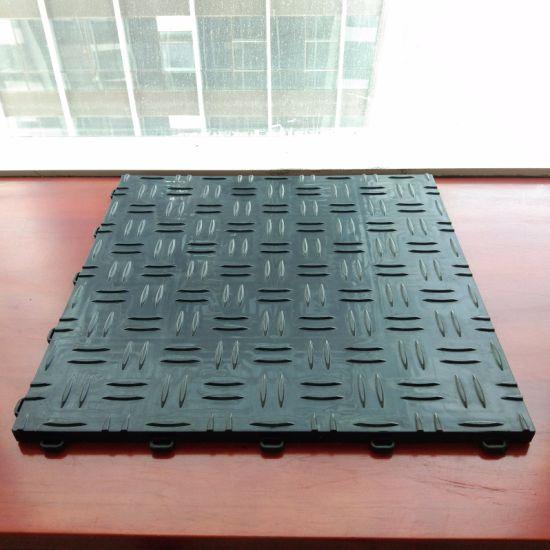 Full Body Non Slip Porcelain Floor Tile Garage Floor Pvc Floor