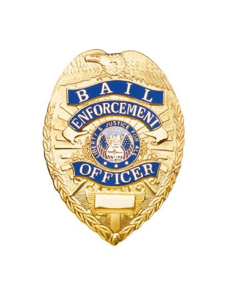 Custom Lapel Pin Badge Customized Souvenir Metal Police Lapel Pin Badge
