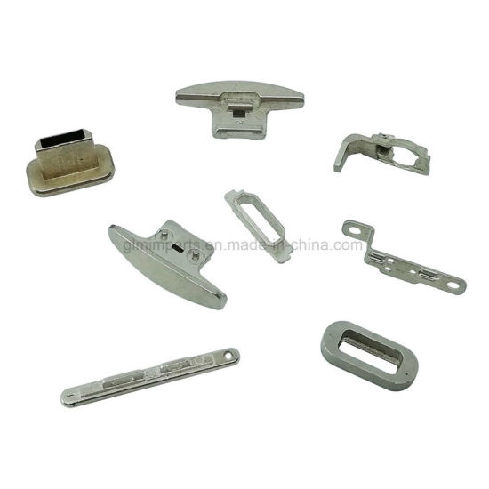 Customized Metal Parts Metal Injection Molding Process OEM Stainless Steel Parts for Electronic Components