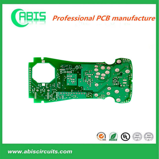 6 Layer Bluetooth Speaker PCB Electronic Circuit Board