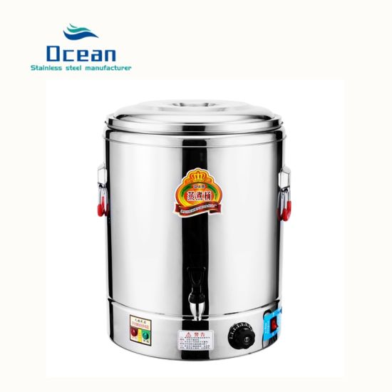 China Coffee Milk Tea &Heat Preservation Bucket/Commercial Water ...