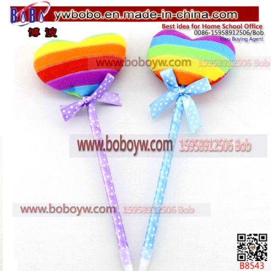 China Promotional Gift Gel Pen Office Supply Wedding Decoration