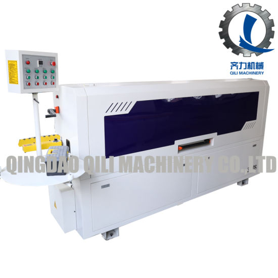 Professional Automatic Edge Banding Machine for Panel Furniture