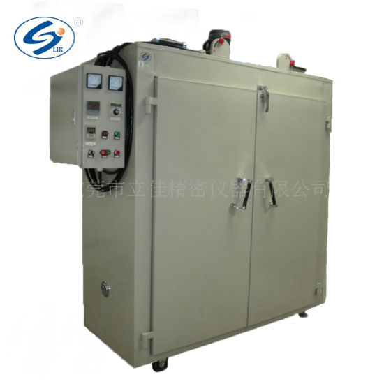 Professional Intelligent Industrial Drying Oven Machine for Production