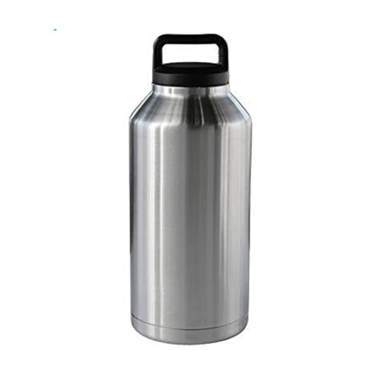 64oz Stainless Steel Outdoor Portable Car Vacuum Flask (SB-57)