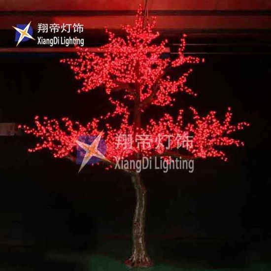 38m professional manufacturer rgb adaptor 100l 10m led string outdoor with lighted led trees for christmas decoration - Professional Outdoor Christmas Decorations