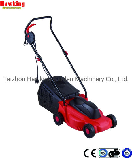 Hawking 1300W Electric Lawn Mower (HY6701) pictures & photos
