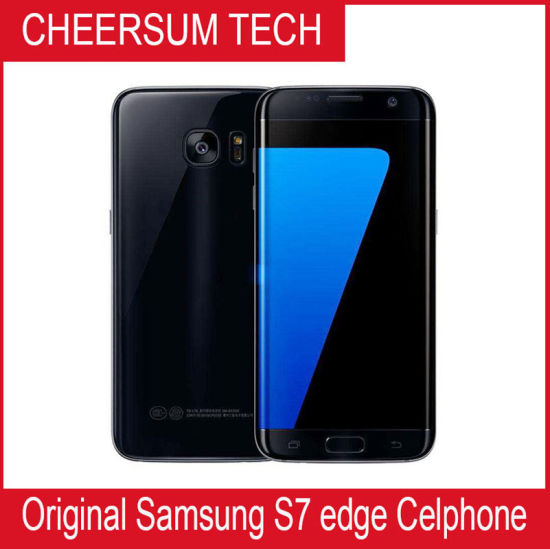 S7/ S7 Edge G935A G935V G935f G935p G930f Mobile Phone pictures & photos