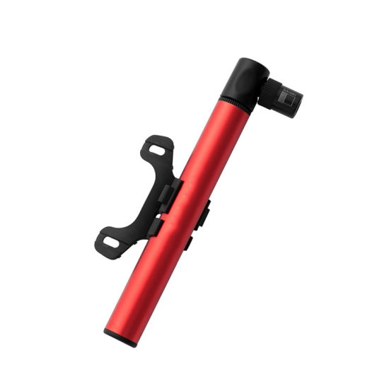 Bicycle Mini Pump for Schrader and Presta Head (HPM-041)