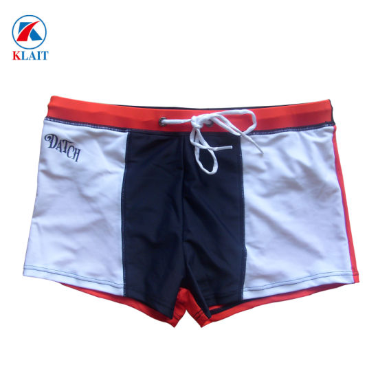 Sexy Mens Beach Wear Briefs Boxers swimming Surf Short Pants pictures & photos