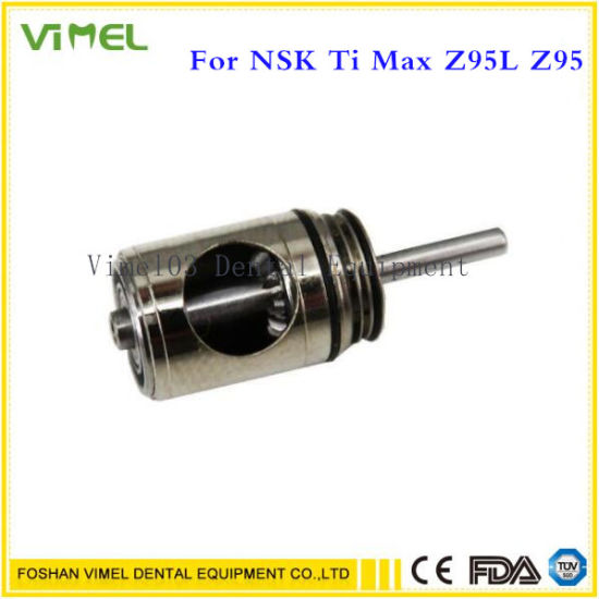 Rotor Cartridge Turbine for NSK Ti Max Z95 Z95L Type 1: 5 Increasing Contra Angel pictures & photos