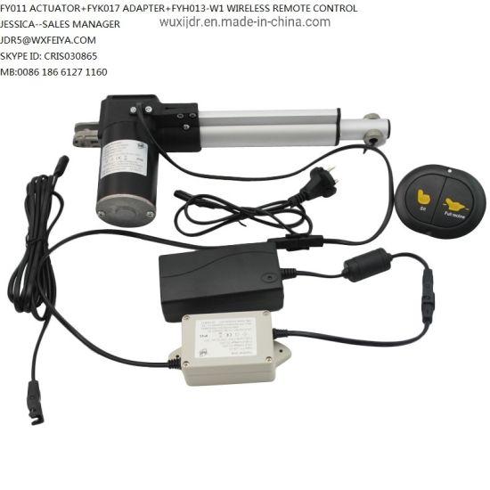 Ersatz Linear Actuator Motor für Power-oder Lift Stuhle Mechanismus 230mm 24V DC