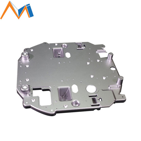 OEM High Precision Aluminum Alloy Die Casting Hardware Accessories pictures & photos