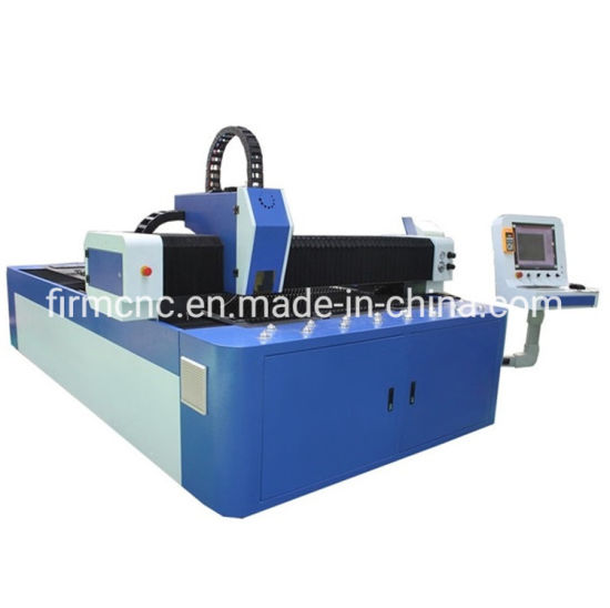 20mm Thickness 4000W Fiber Laser Cutting Machine for Metal Plate
