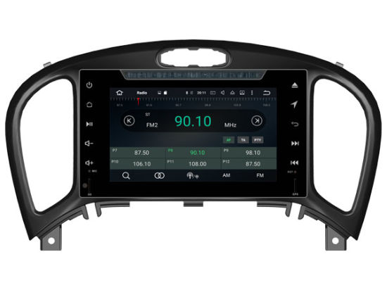 China Witson Quad-Core Android 9 0 Car DVD GPS for Nissan
