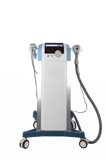 Btlb Exilis Ultra with Face Handpiece, Body Handpiece, and 360 Femme Application